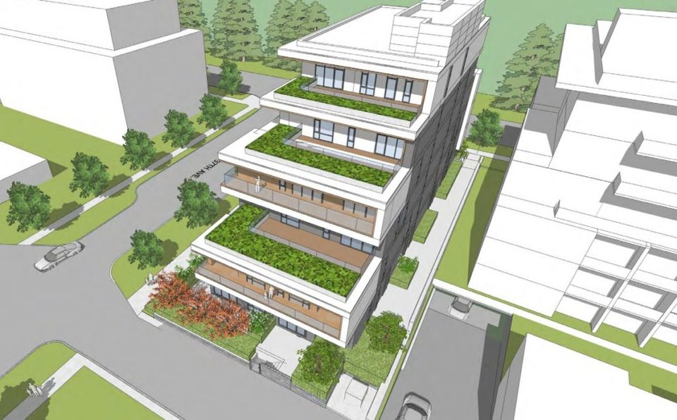 526-west-37th_3-Artist's rendering at 526-528 W 37th Avenue (526-528 W 37th Avenue, Cambie, Vancouver West)