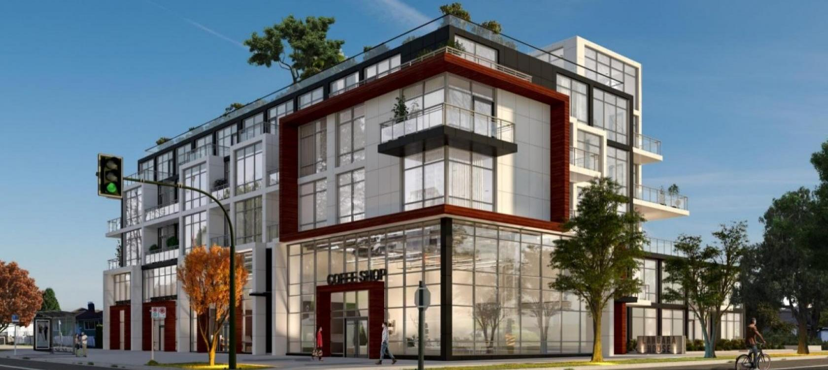 105-125 W 49th Avenue, Cambie, Vancouver West 2