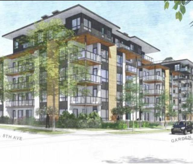2406-2488 Garden Drive, Grandview Woodland, Vancouver East