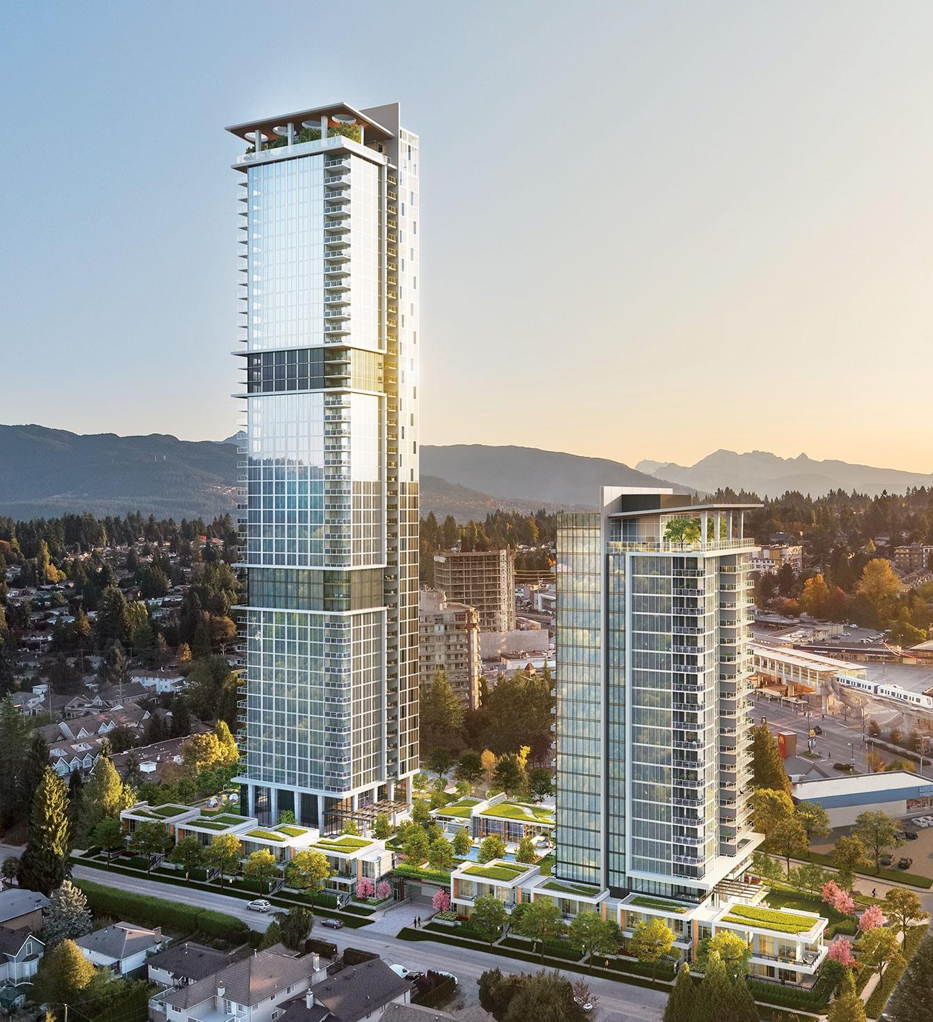 705-707 North Road, Coquitlam West, Coquitlam
