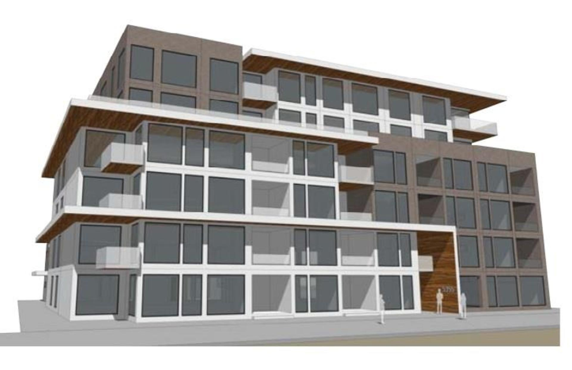 purewest_contessaoncambie_rendering at Contessa (5355 Cambie Street, Cambie, Vancouver West)