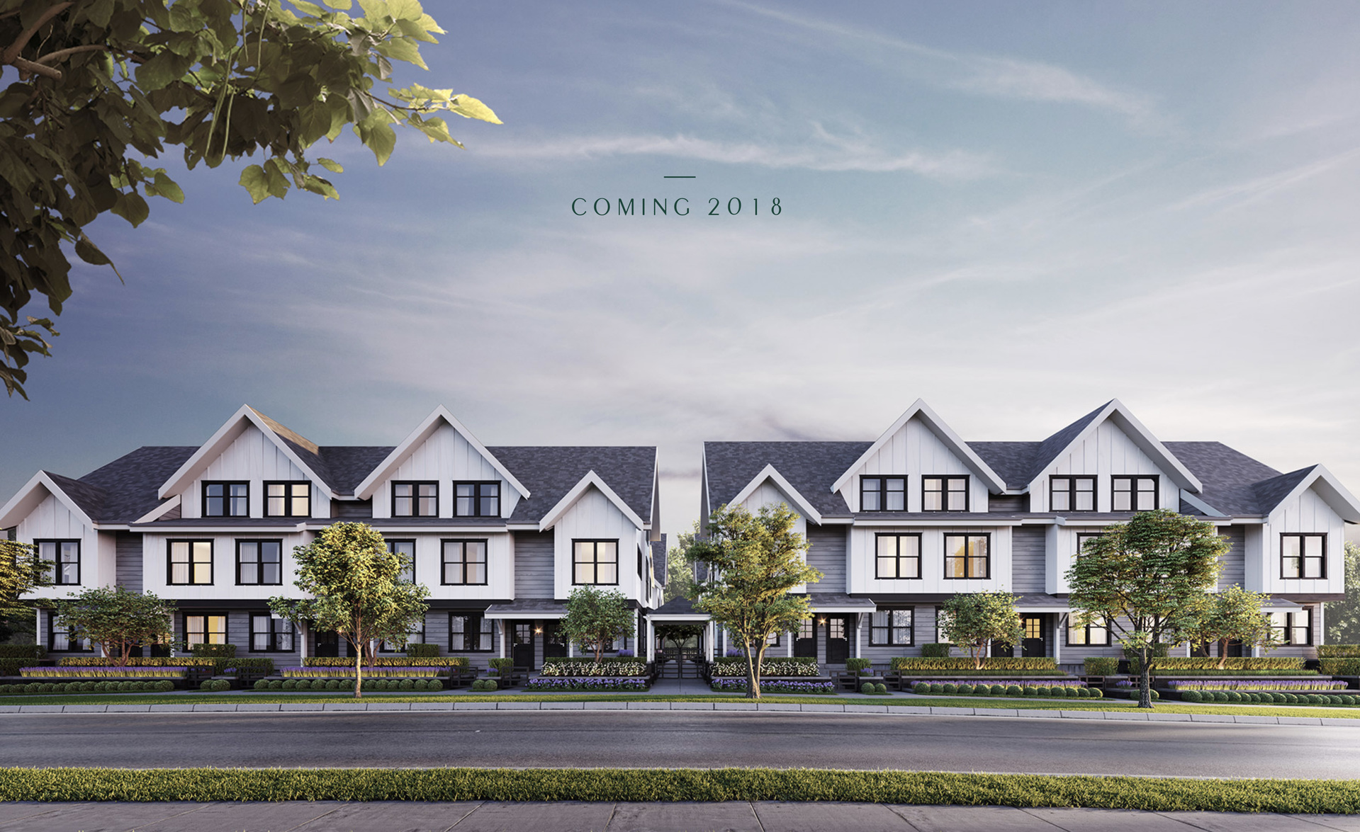 arcola-metrotown at Arcola Townhomes (6965 Arcola Street, Highgate, Burnaby South)
