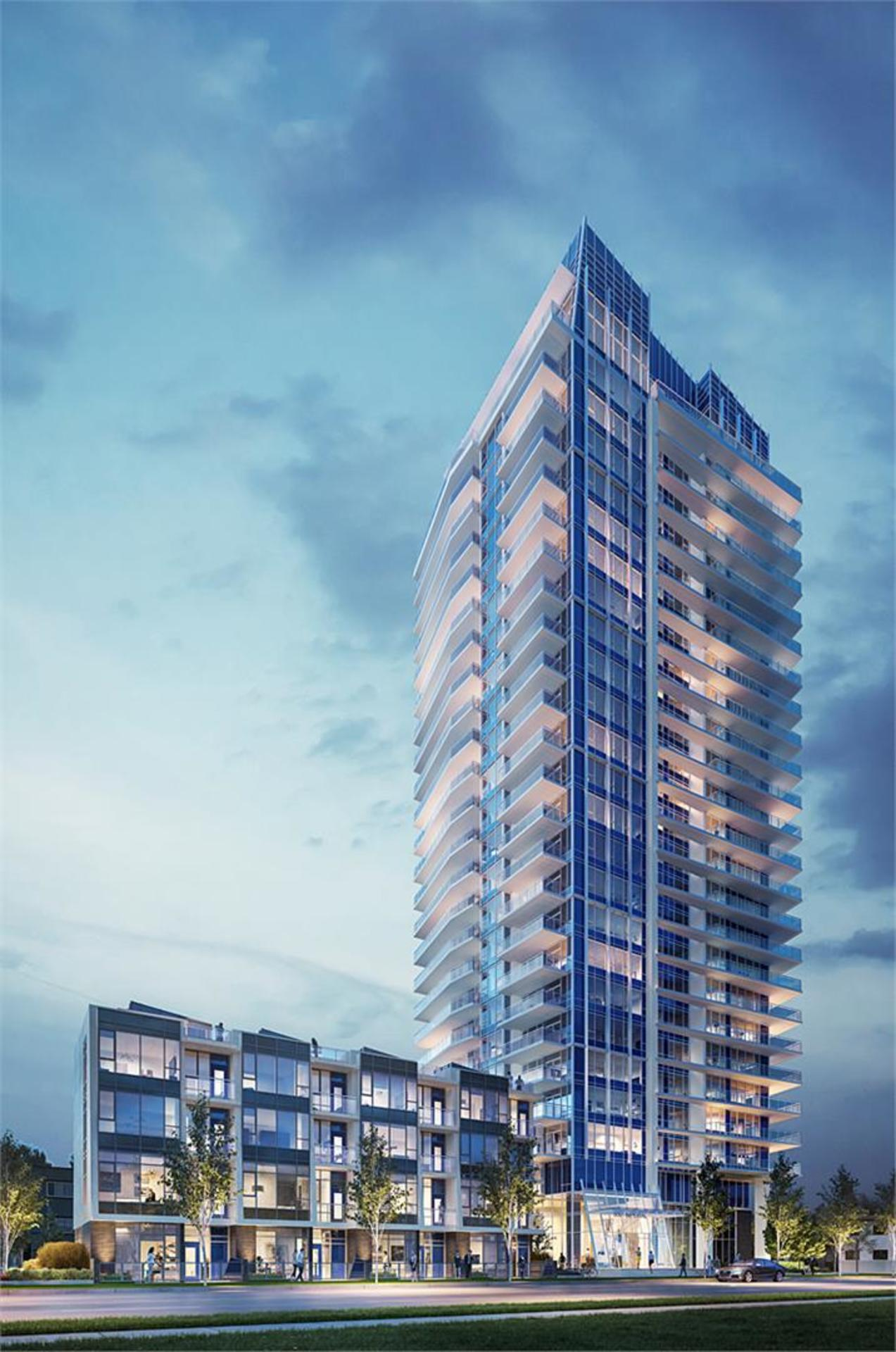 Imperial at Imperial (5051 E Imperial Street, Metrotown, Burnaby South)
