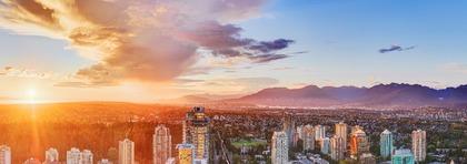 Sun-Towers-View at Sun Towers 2 Metrotown (6380 Silver Avenue, Metrotown, Burnaby South)