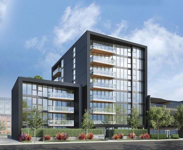 1555 West 8th Avenue, Fairview VW, Vancouver West