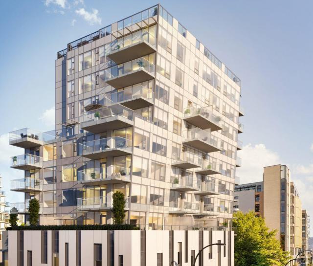 1616 West 7th Avenue, Fairview VW, Vancouver West