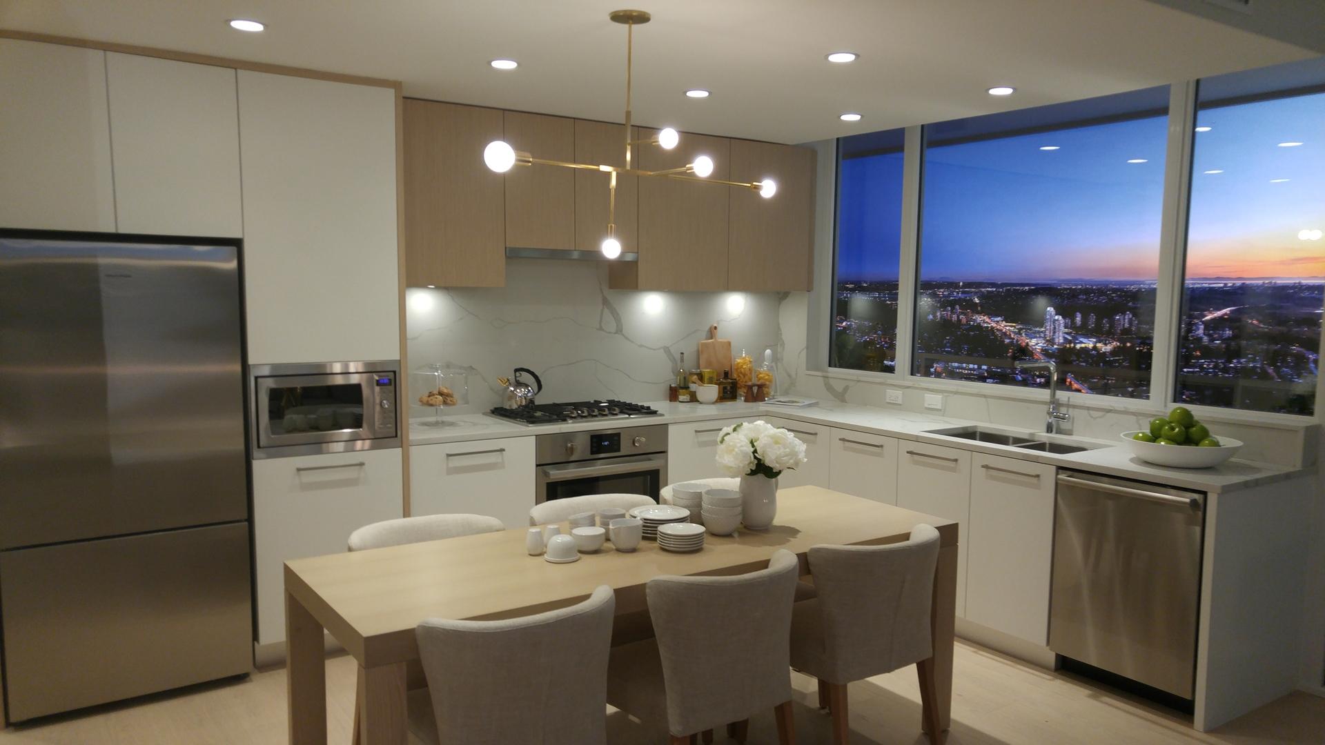 567-clarke-como-l-plan-kitchen-light-colour-scheme at 567 Clarke and Como (567 Clarke Road, Coquitlam West, Coquitlam)