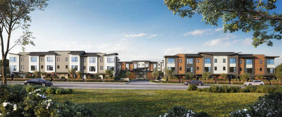 verge-new-townhouse-development-in-langley at Verge (10150 81 Avenue, Willoughby Heights, Langley)