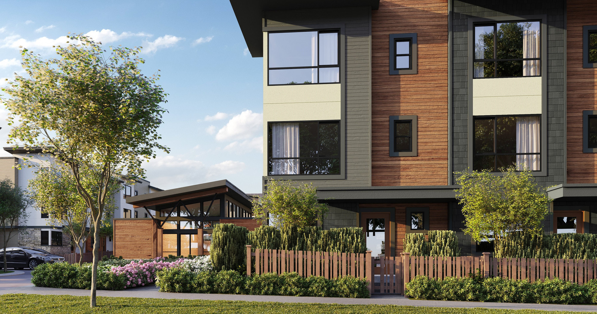 verge-langley-townhomes at Verge (10150 81 Avenue, Willoughby Heights, Langley)