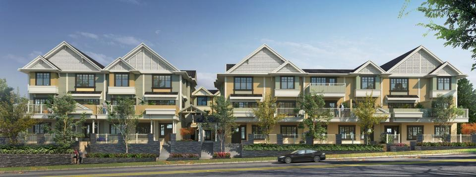 sophia-living at Sophia Living (2301 Clarke Street, Port Moody Centre, Port Moody)
