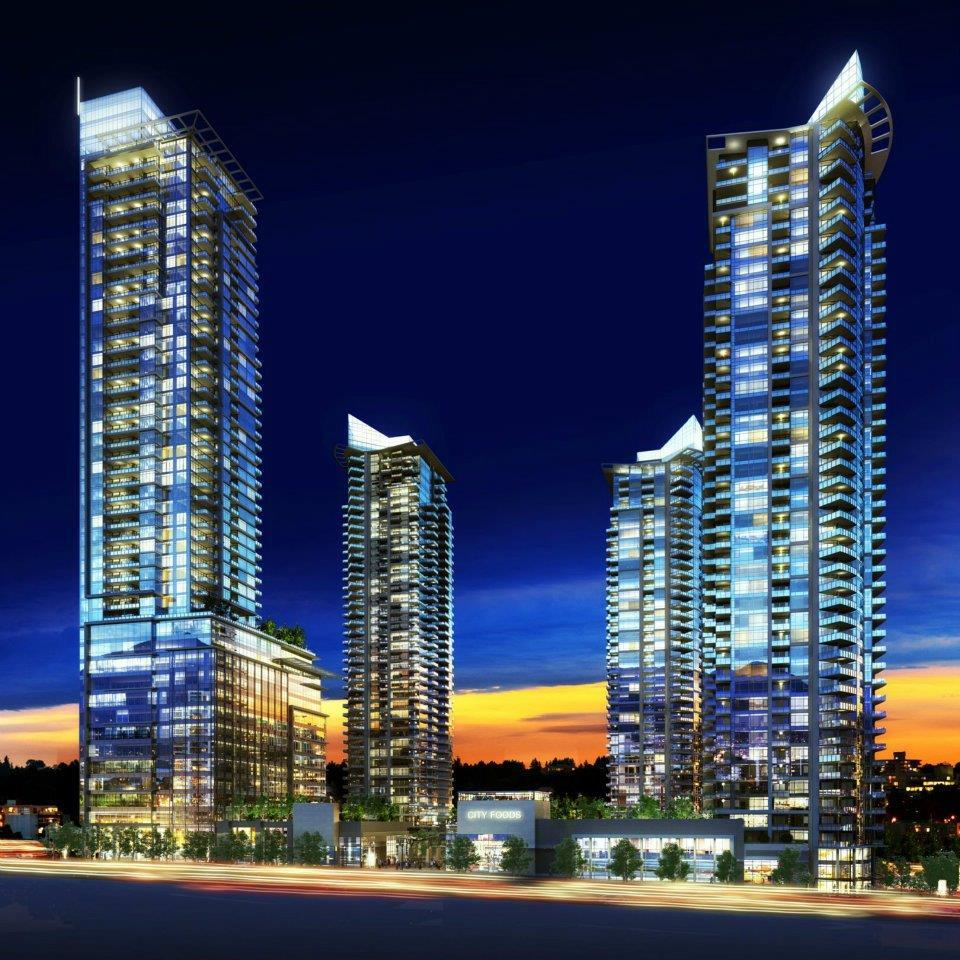 solo-district-phase-4 at Aerius - Solo District Phase 4 (2088 Skyline Drive, Brentwood Park, Burnaby North)