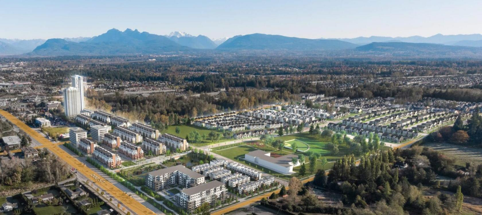 8242 200 Street, Willoughby Heights, Langley 2