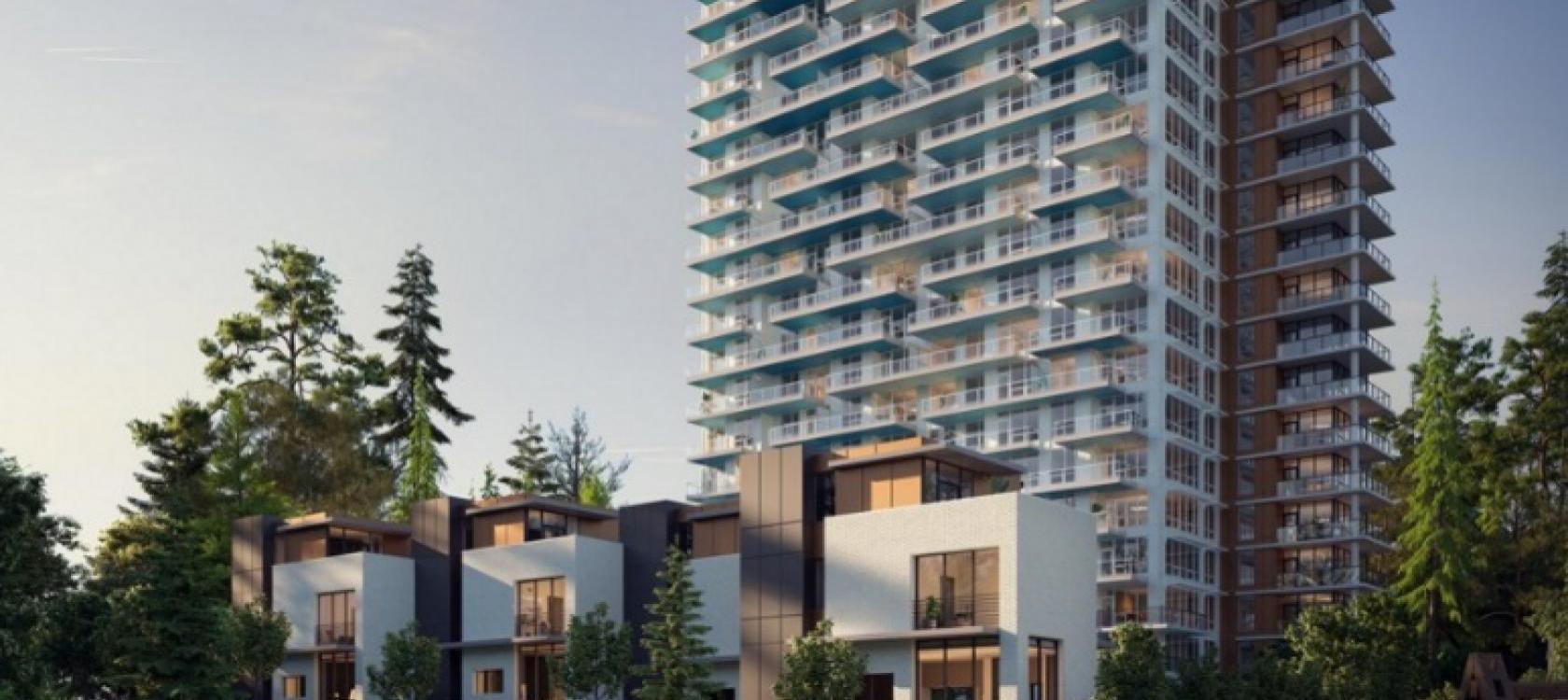 Berton Avenue And Binning Road, University VW, Vancouver West 2