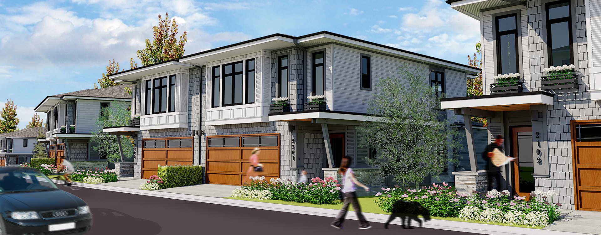 wood-and-water-by-anthem at Wood and Water - Fleetwood Townhomes (7858 152 Street, Fleetwood Tynehead, Surrey)