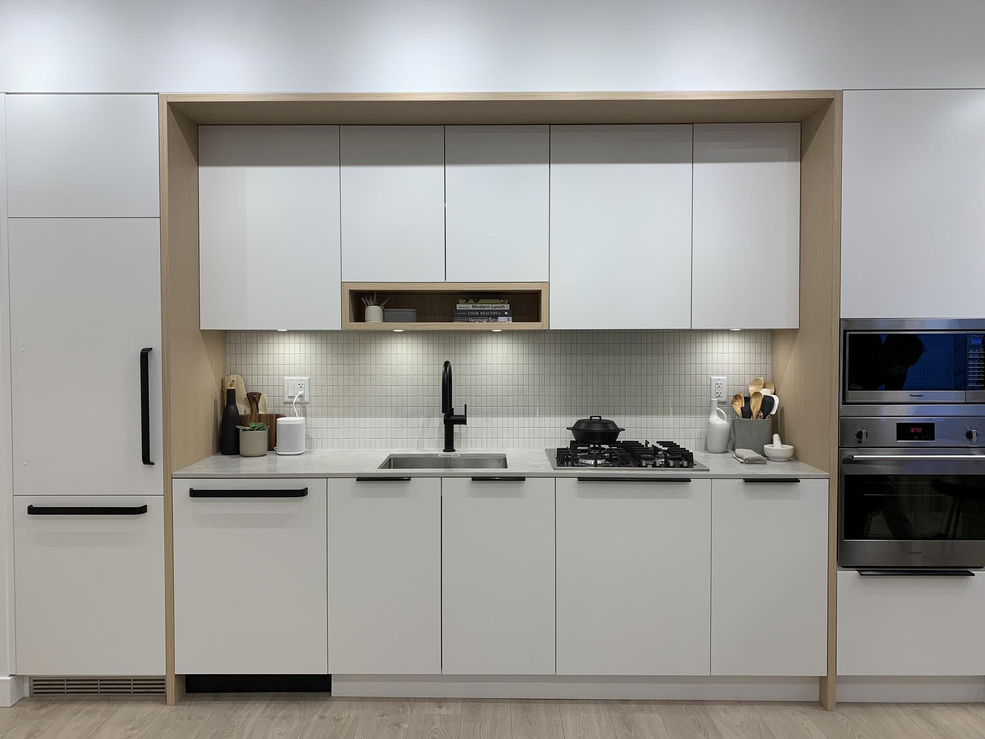 habitat-kitchen-in-light-scheme at Habitat (2520 Guelph Street, Mount Pleasant VE, Vancouver East)
