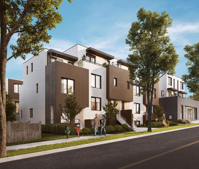 2057 E 1st Avenue, Grandview Woodland, Vancouver East