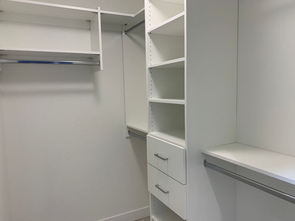 vue built-in closet included at Vue (638 Whiting Way, Coquitlam West, Coquitlam)