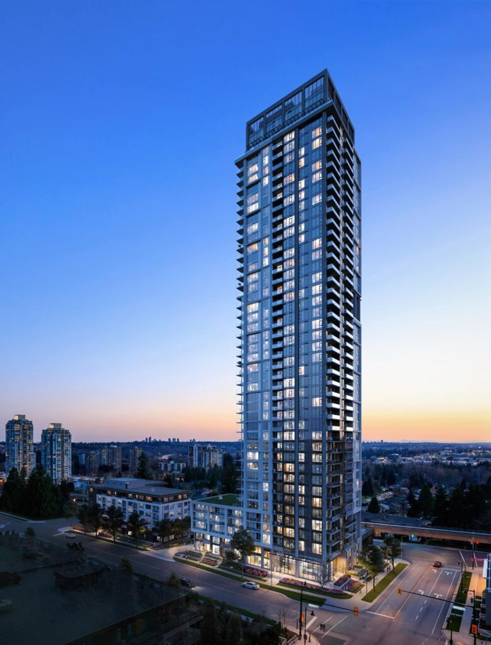 tower-hd-min-780x1024 at Vue (638 Whiting Way, Coquitlam West, Coquitlam)