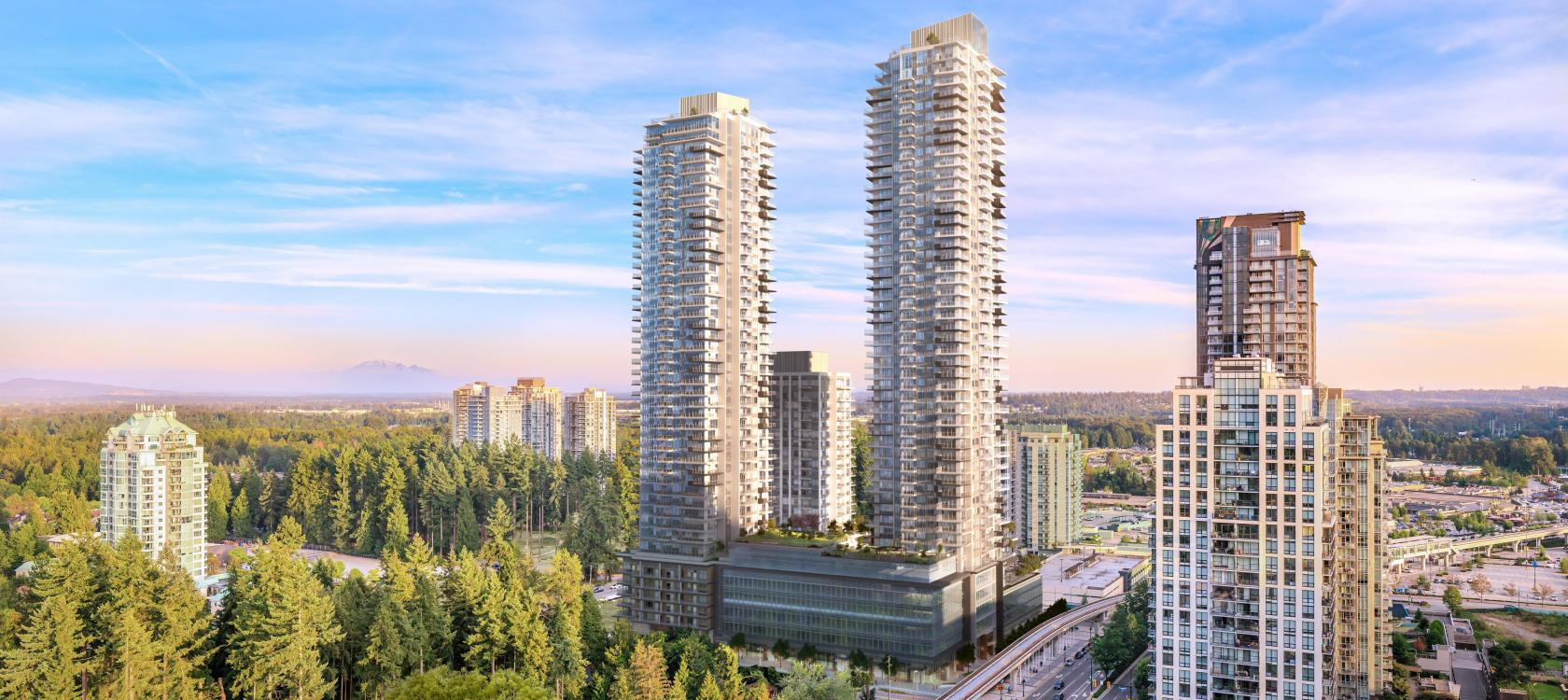 Pinetree Way, Central Coquitlam, Coquitlam 2
