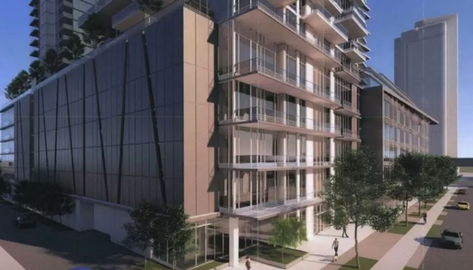 Pine&Glen-3-artists-rendering at Pine & Glen ( Pinetree Way, Central Coquitlam, Coquitlam)