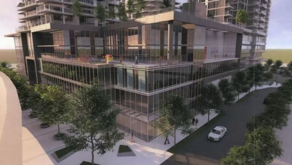Pine&Glen-5-artists-rendering at Pine & Glen ( Pinetree Way, Central Coquitlam, Coquitlam)
