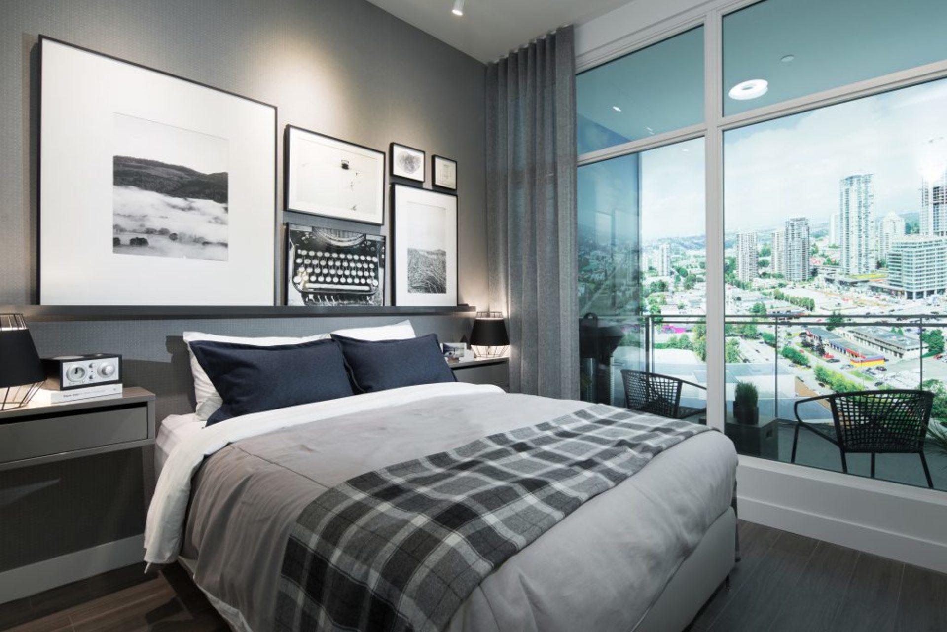 lumina-beroom at Waterfall  -  Lumina (2425 Beta Avenue, Brentwood Park, Burnaby North)