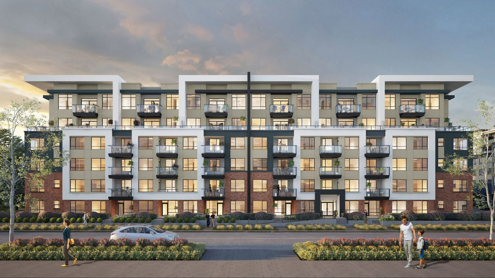 the-hive-langley-condo-presales-2021 at The Hive (7920 206 Street, Willoughby Heights, Langley)