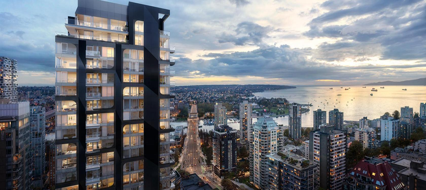 1223 Hornby Street, Downtown VW, Vancouver West 2