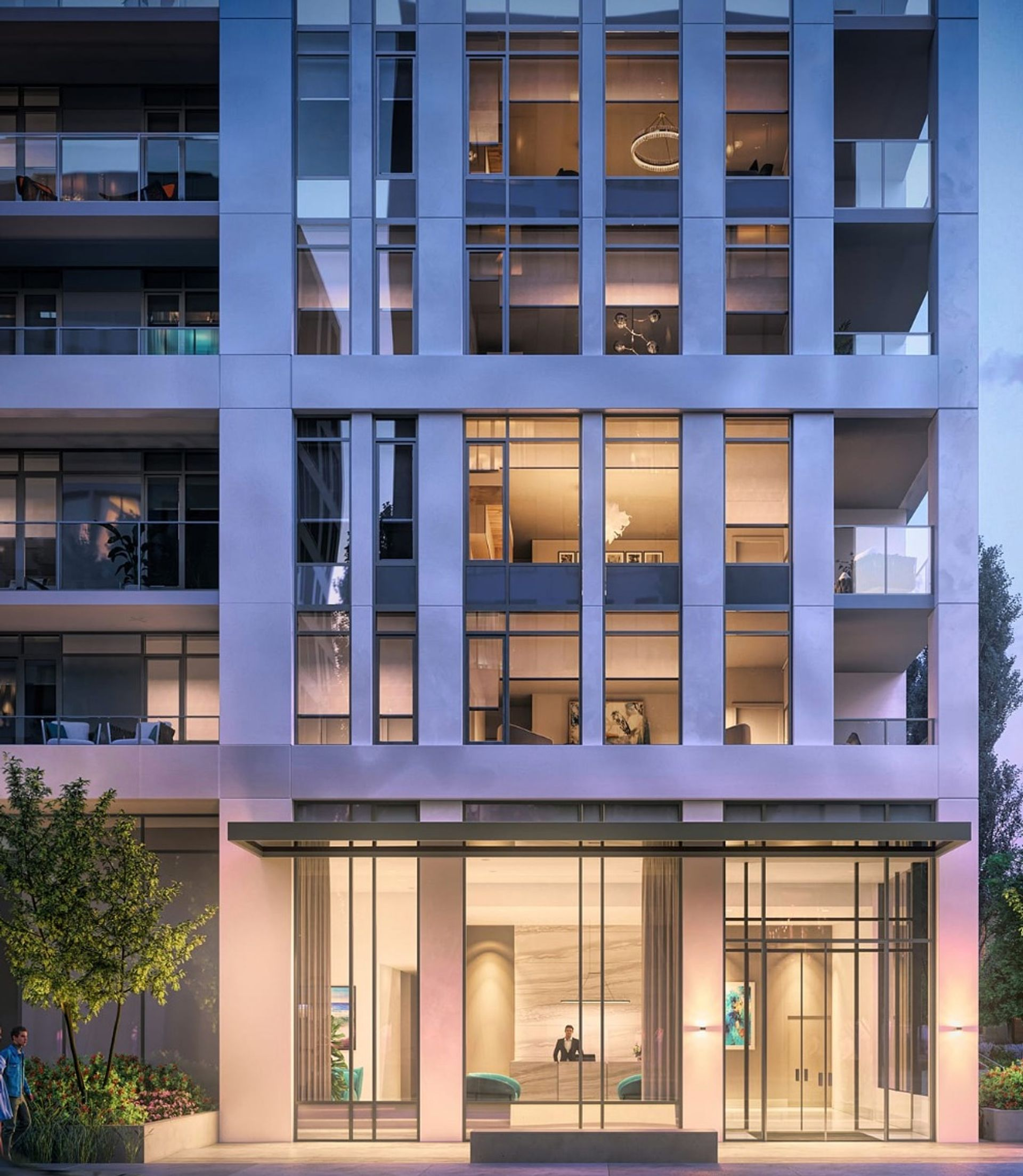 standard-2 at The Standard (6444 Willingdon Avenue, Metrotown, Burnaby South)
