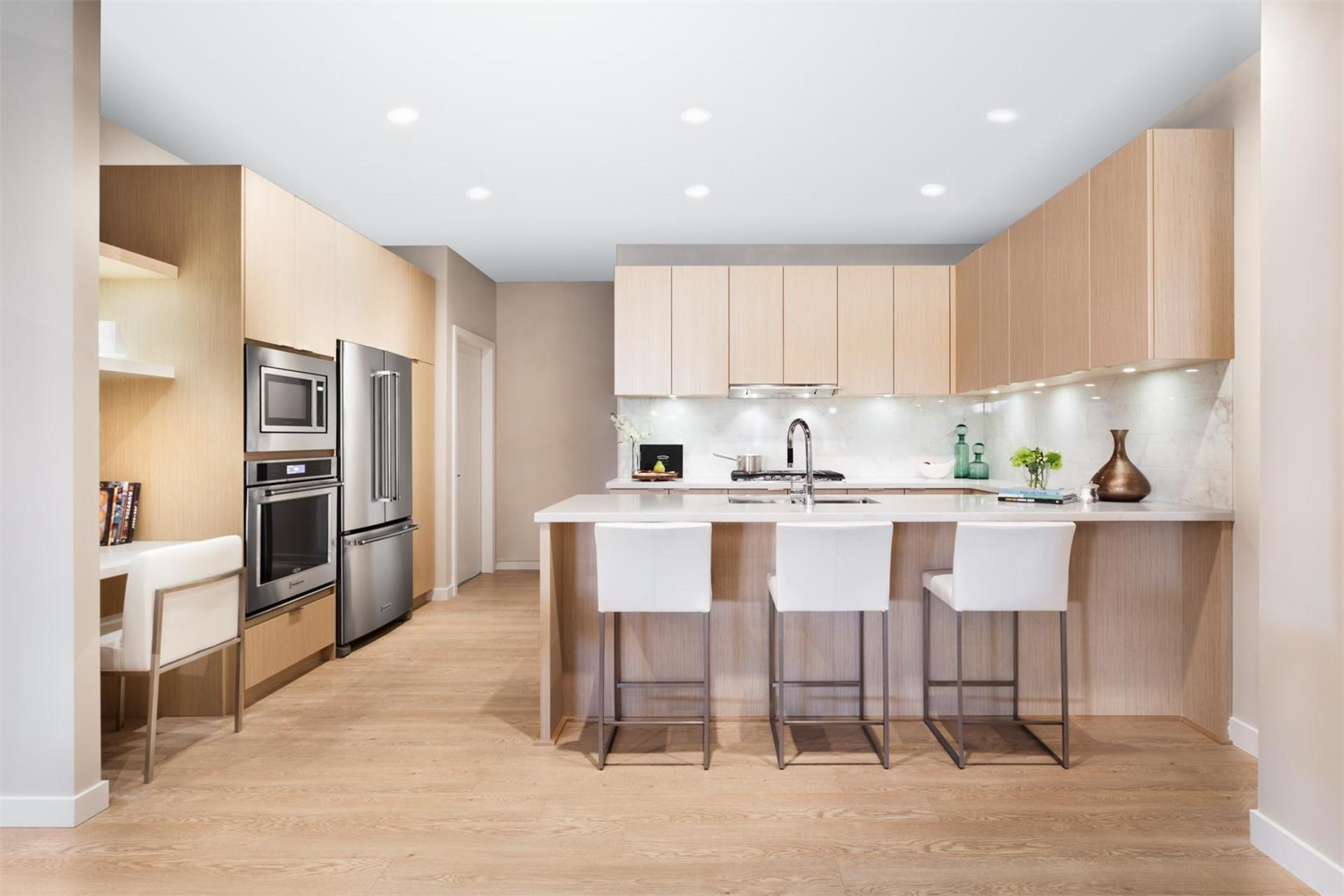 2015_10_06_06_41_51_kitchen-3v2 at Brookmere (530 Whiting Way, Coquitlam West, Coquitlam)