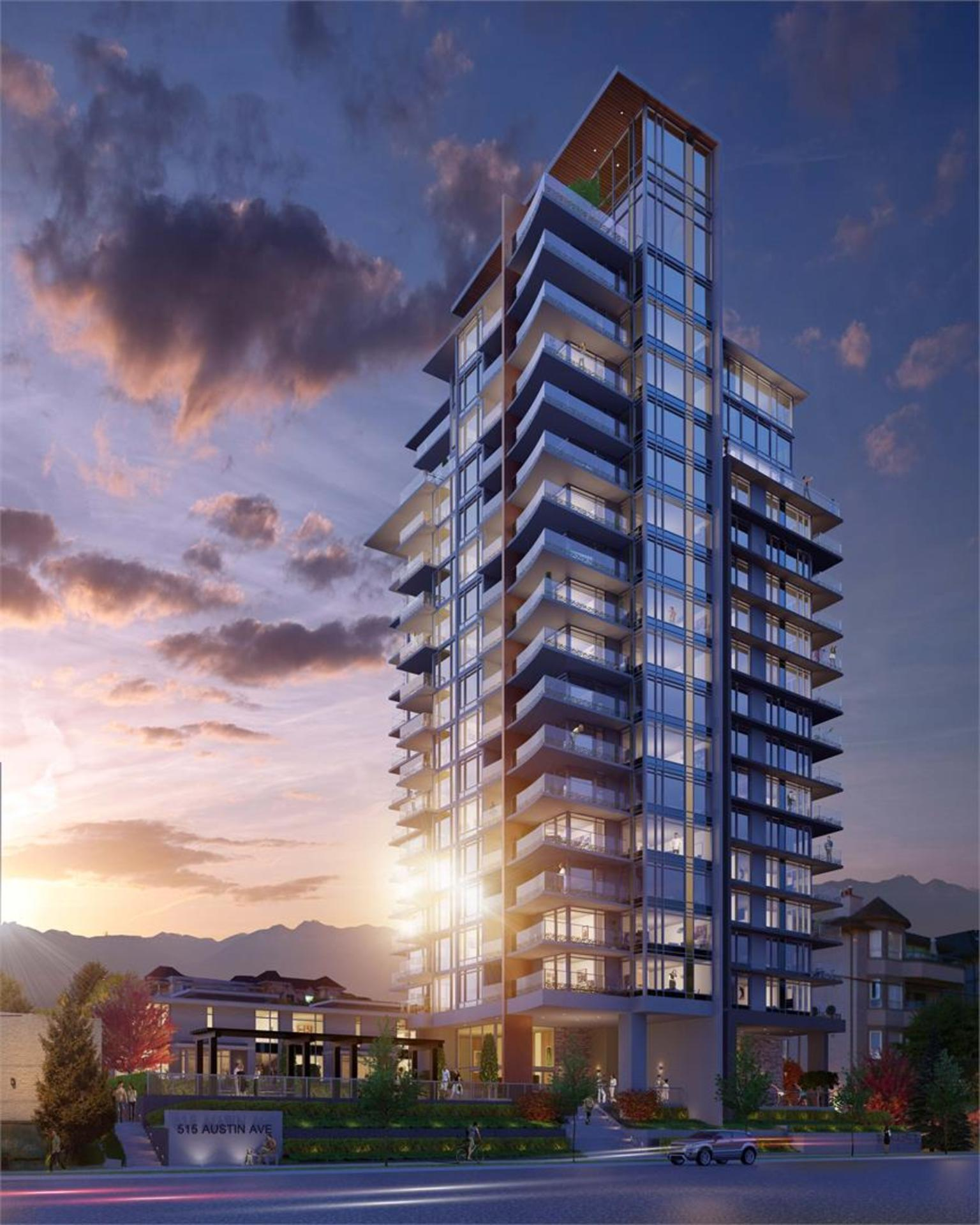 Union Condo Presales at Union (518 Whiting Way, Coquitlam West, Coquitlam)