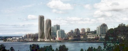 pier-west-invest-in-new-westminster-real-estate at 660 Quayside Drive, Quay, New Westminster