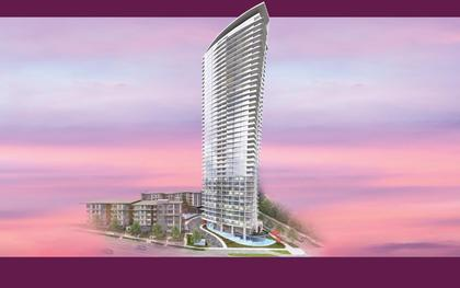 escala-brentwood at Escala (1788 Gilmore Avenue, Brentwood Park, Burnaby North)