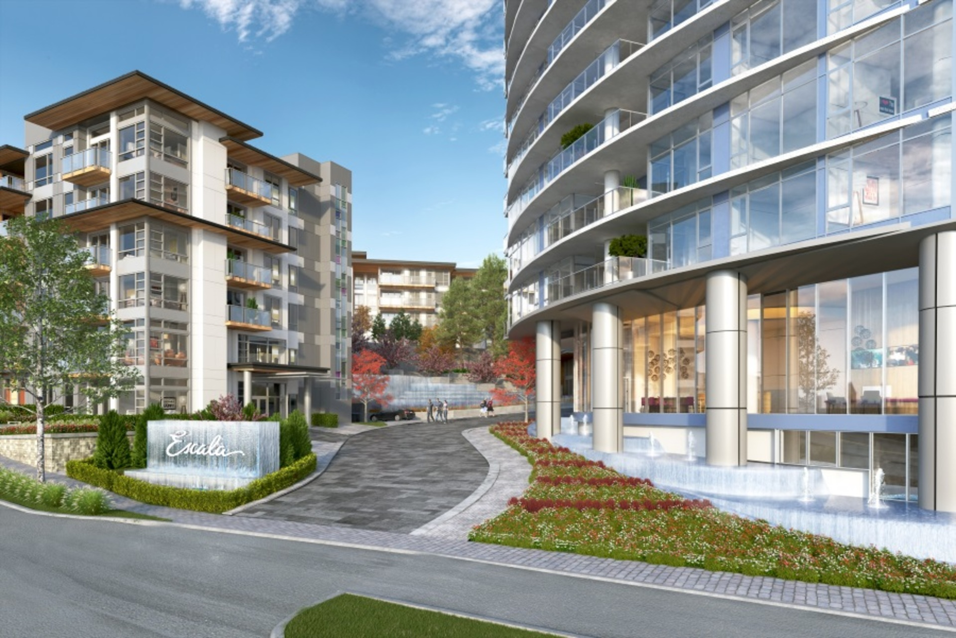 escala-new-development-burnaby at Escala (1788 Gilmore Avenue, Brentwood Park, Burnaby North)