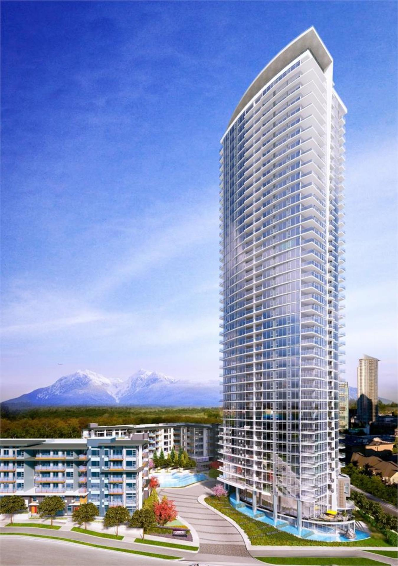 escala-tower at Escala (1788 Gilmore Avenue, Brentwood Park, Burnaby North)