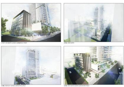 813-carnarvon-renderings at Ovation (813 Carnarvon Street, Downtown NW, New Westminster)