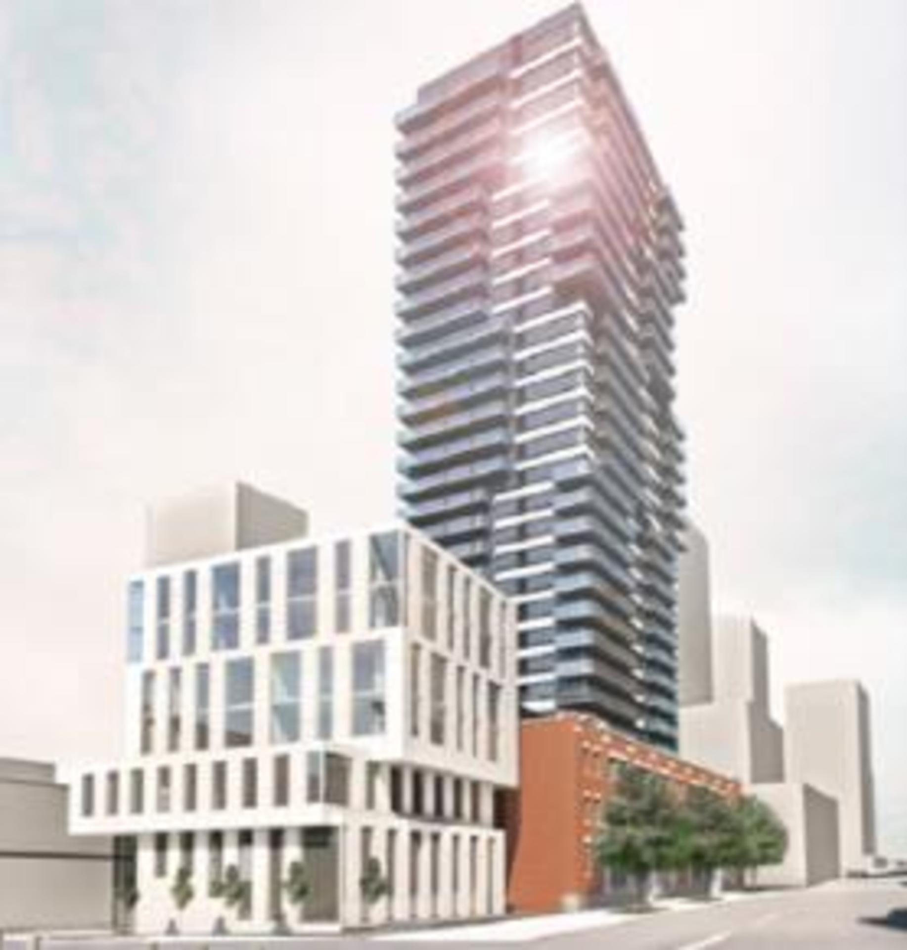118-150-robson-st-rendering-2 at BLOCK (118-150 Robson Street, Yaletown, Vancouver West)