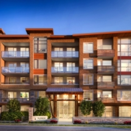 taluswood-north-vancouver-develpment at 2517 Mountain Highway, Lynn Valley, North Vancouver