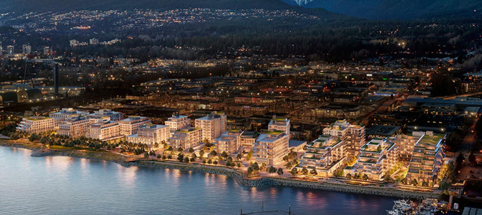 Harbourside Drive, Hamilton, North Vancouver 2