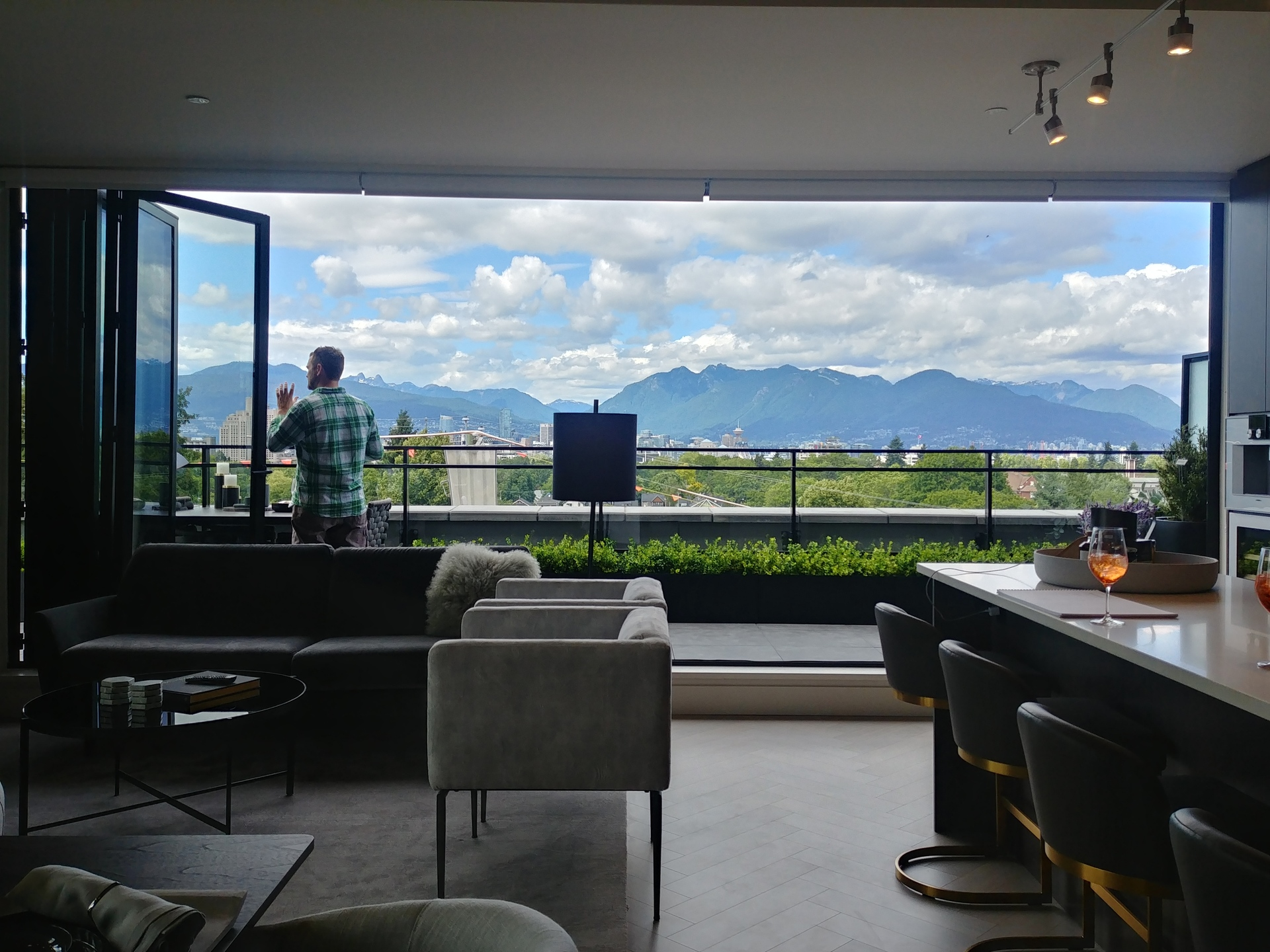 amber-penthouse-3 at Amber Douglas Park (633 West King Edward Avenue, Cambie, Vancouver West)