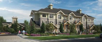 gabriola-park at Gabriola Park Townhomes (20498 82 Avenue, Willoughby Heights, Langley)