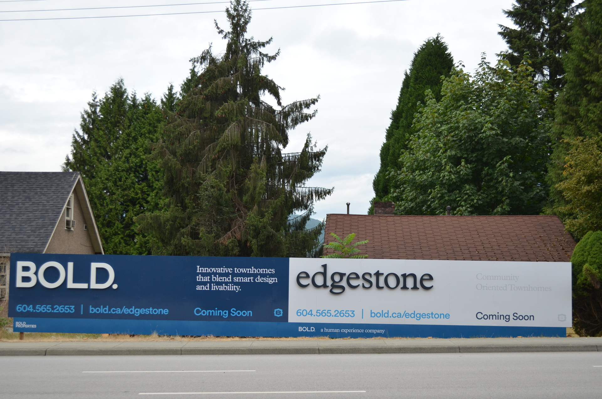 Edgestone Site Port Moody  at Edgestone (2126 St Johns Street, Port Moody Centre, Port Moody)