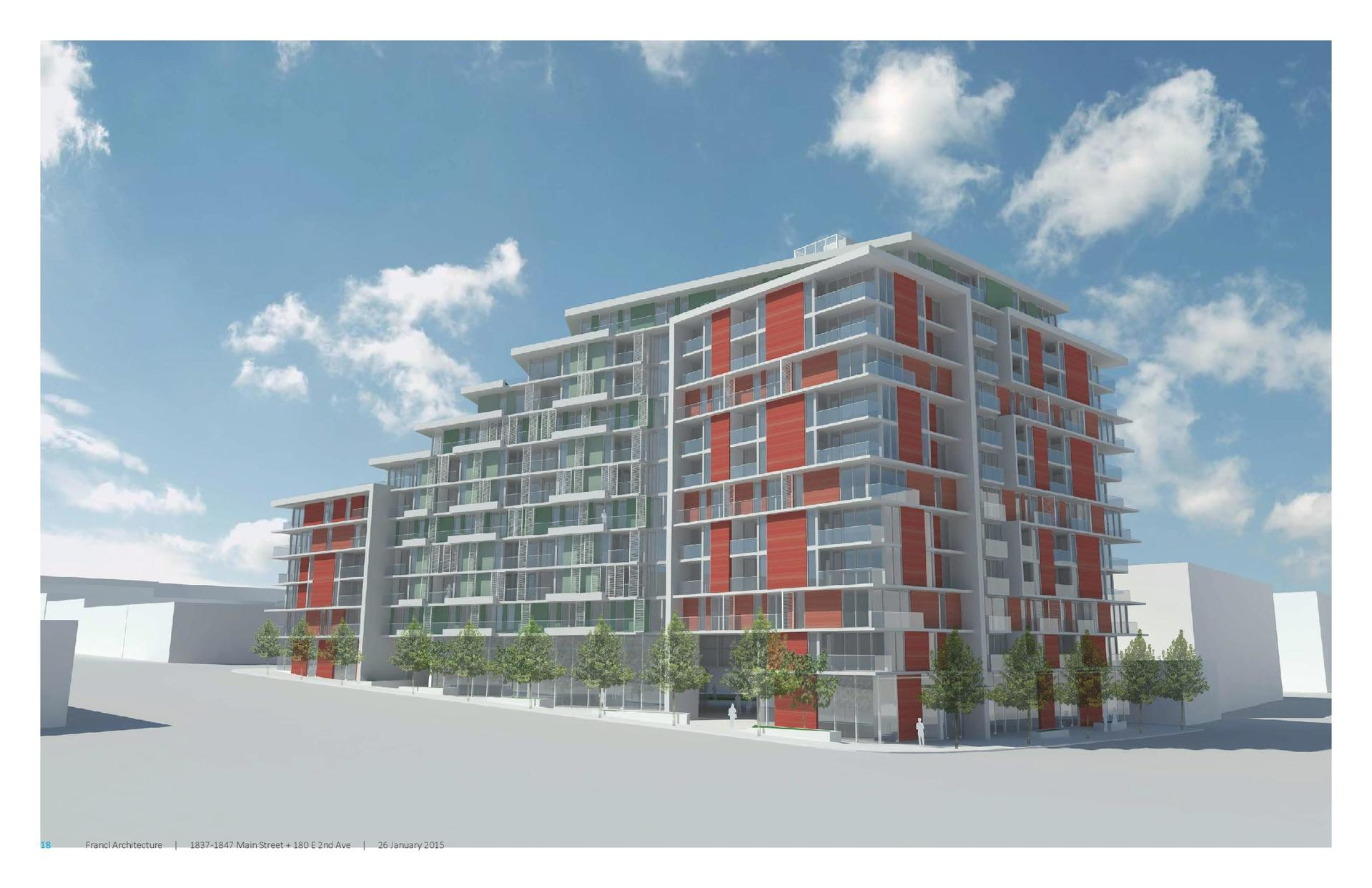 second-main-ne-rendering-page-001 at Second + Main (180 E 2nd Avenue, Mount Pleasant VE, Vancouver East)