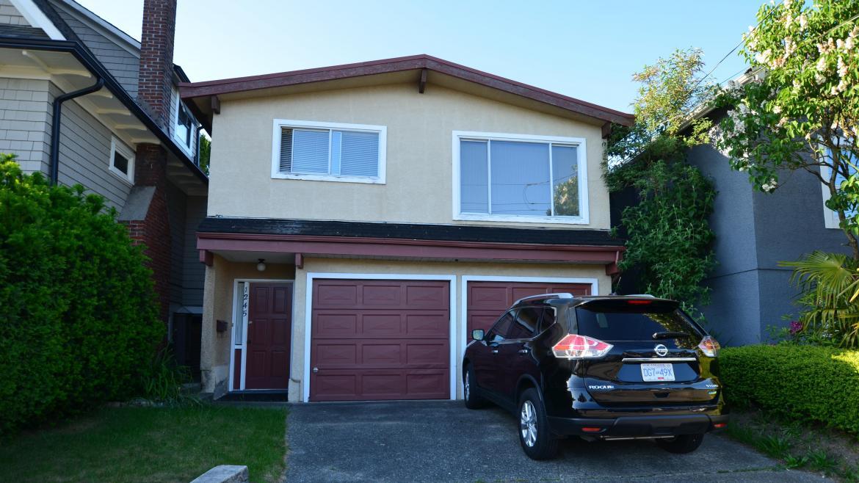 1245 E King Edward Avenue, Knight, Vancouver East