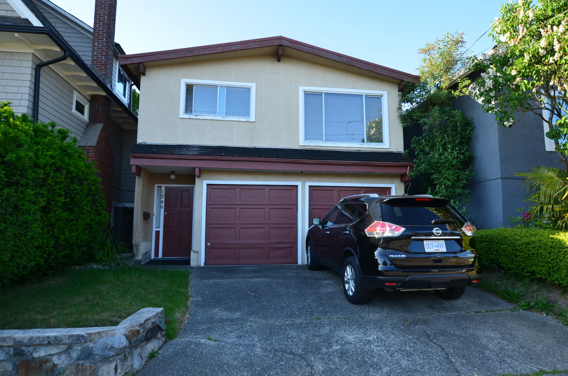 Affordable Home for sale 1245 E King Edward Ave at 1245 E King Edward Avenue, Knight, Vancouver East