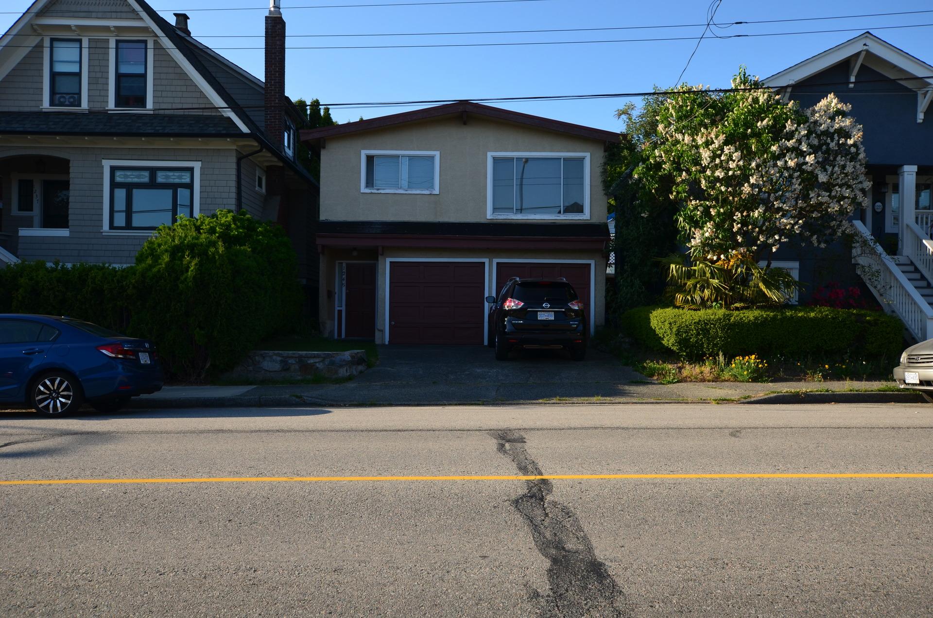 1245 E King Edward Ave House for sale East Vancouver at 1245 E King Edward Avenue, Knight, Vancouver East