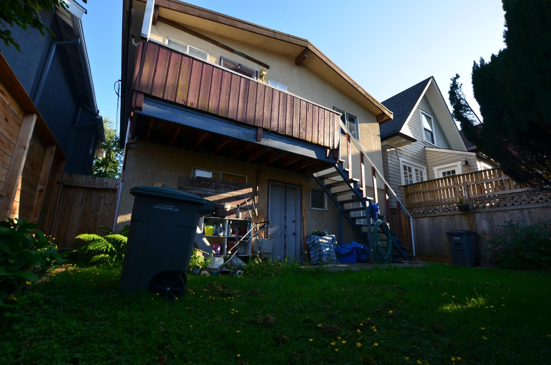 1245 E King Edward Ave at 1245 E King Edward Avenue, Knight, Vancouver East