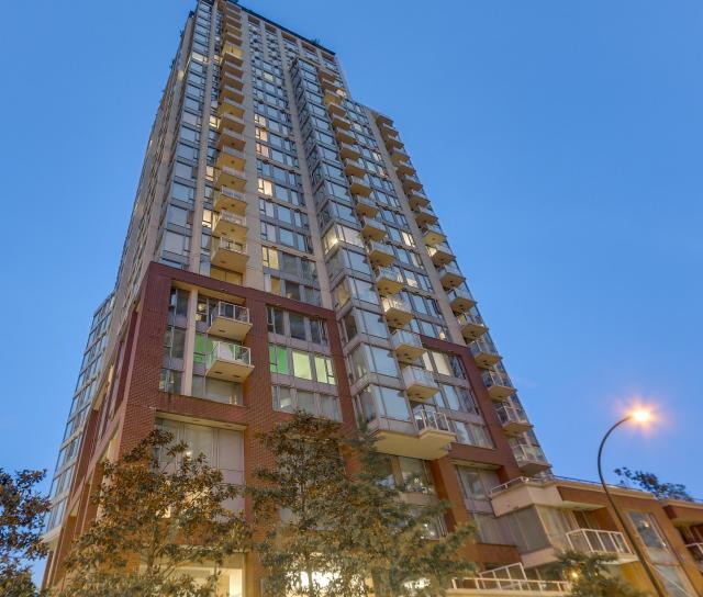 2405 - 550 Taylor Street, Downtown VW, Vancouver West 2