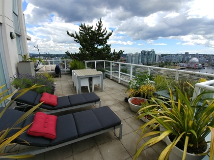 Private Sun Terrace 2405 - 550 Taylor Street, Downtown VW, Vancouver West at 2405 - 550 Taylor Street, Downtown VW, Vancouver West