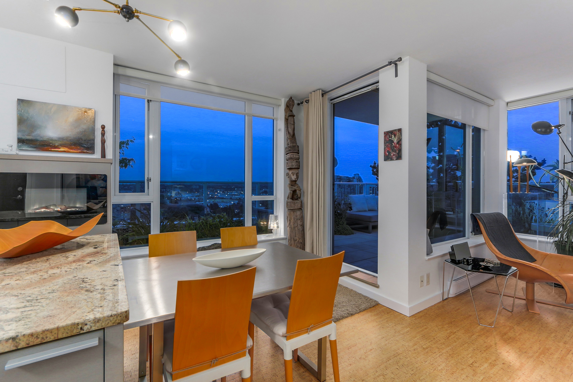 8 at 2405 - 550 Taylor Street, Downtown VW, Vancouver West